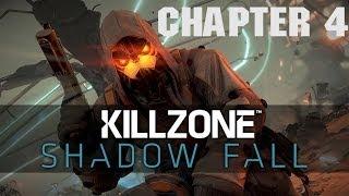 Killzone Shadow Fall - The Patriot - Chapter 4