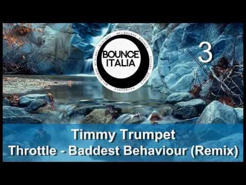 Top 20 Bounce Italia October 2017 Melbourne Bounce - MelTrance - Melbourne Minimal - Minimal