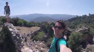 Video Sierra de Cazorla, Ruta Norte-Sur download MP3, 3GP, MP4, WEBM, AVI, FLV November 2018