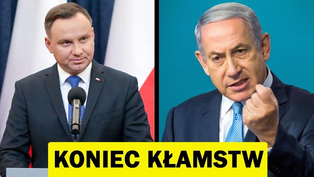 Koniec kłamania! – Prezydent podpisem uderza w przeciwików Polski! – nowelizacja ustawy o IPN
