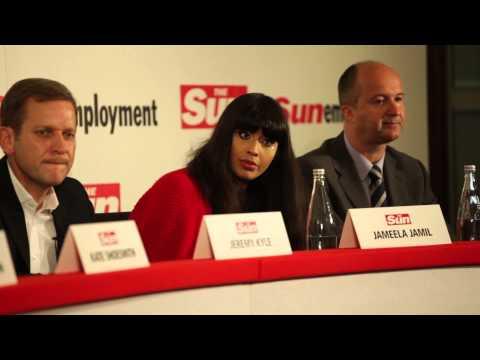 Silveredge Films Presents - The Sun Employment Roadshow
