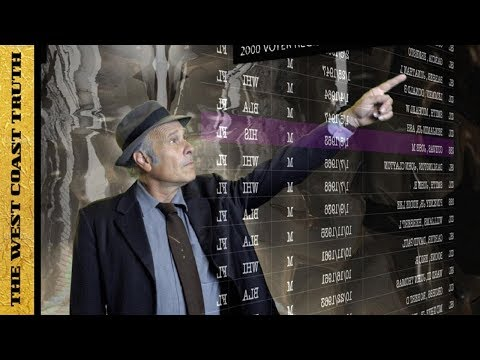 In Pursuit of Petroleum Pigs, Power Pirates, and High-Finance Predators with Greg Palast