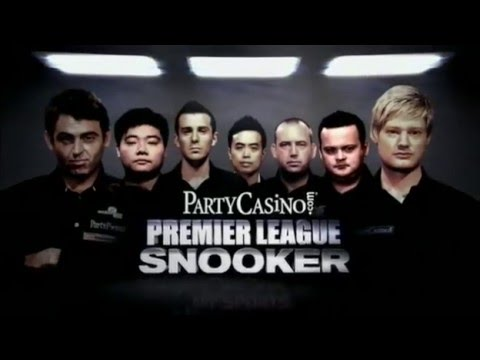 Snooker - 2010 Premier League - Week 10 - O'Sullivan vs Selby & Murphy vs Robertson