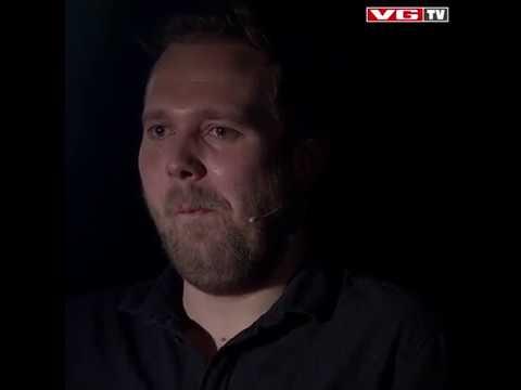 Ikke lov å le : Mads Hansen vs  Jon Martin Henriksen
