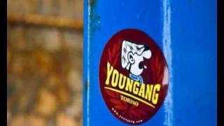 youngang - nella morsa