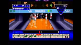 FNM2013 Week 14 Discussion - Bowling (PlayStation)
