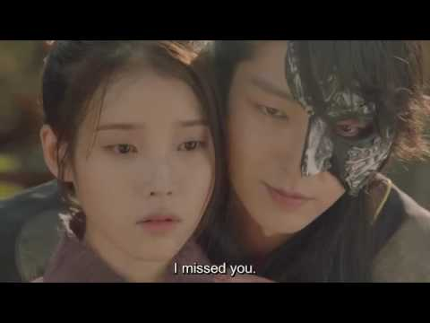 One year later - Moon Lovers Scarlet Heart Ryeo Ep 12