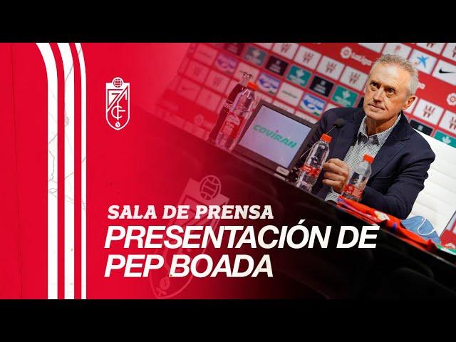Pep Boada:
