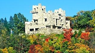 Gillette Castle, East Haddam, Connecticut
