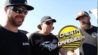 Cresta vs. Dragweek [EP5]