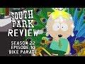 """South Park """"Bike Parade"""" REVIEW - South Park Gets TEGRIDY"""