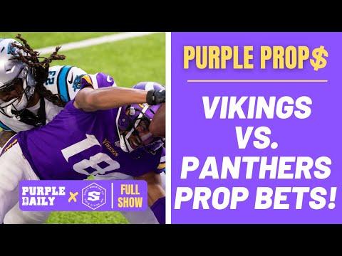Minnesota Vikings game prediction vs. Carolina Panthers