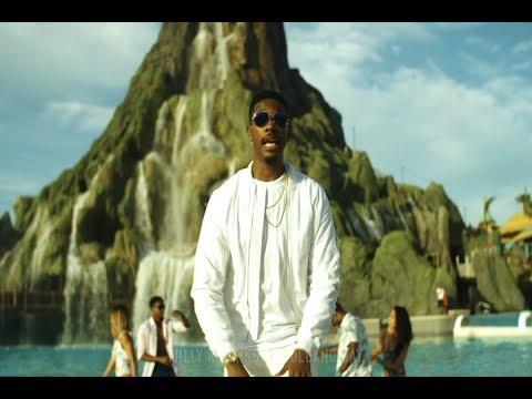 """Universal Orlando"" - Holy Tony (Music Video)"