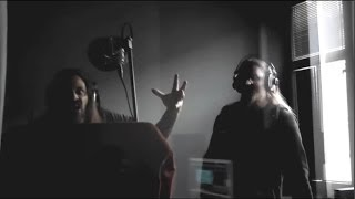 BELPHEGOR - Vocal Recording: Conjuring The Dead (OFFICIAL TRAILER)