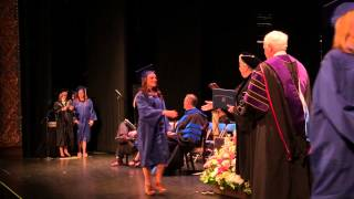 Penn College Commencement: May 17, 2014 (Afternoon)