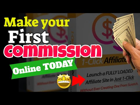How To Earn Commissions from Jvzoo, WarriorPlus, and Clickbank with Your Own DFY Affiliate Site