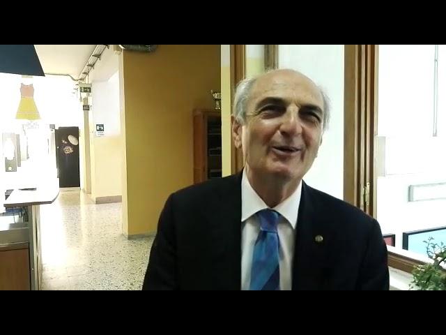 FOLLOW: INTERVISTA A SALVATORE IOVENO, GOVERNATORE DISTRETTO ROTARY 2100