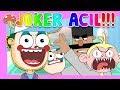 ACIL JADI JOKER! - DALANG PELO