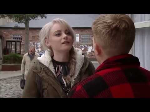 (CANADA ONLY) Missing Coronation Street Scenes Feb 3rd, 2017