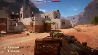 Bf1 limpet charge kills #1