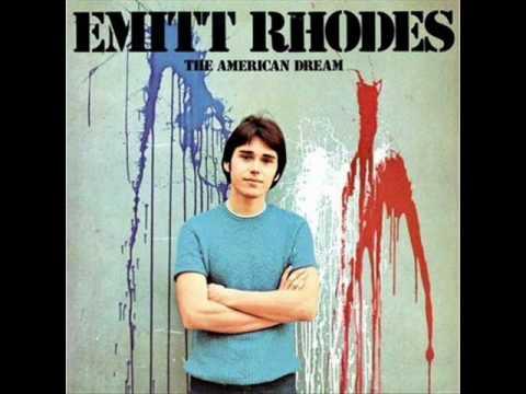 Emitt Rhodes - Mirror (1971)