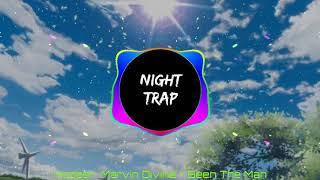 Hoober &amp Marvin Divine - Been The Man Nightcore