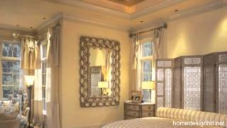 How To Choose A Headboard To Complement Your Bed [hd]