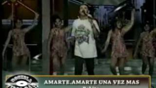 Watch Rabito Amarte Una Vez Mas video