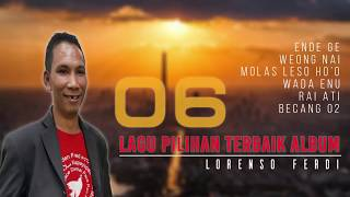 Full Album Lagu Manggarai Terbaik Lorenso Ferdi