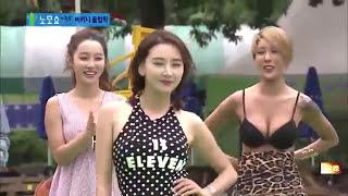 【過激番組】日本なら放送禁止確実な韓国のエロ番組 yujufudan