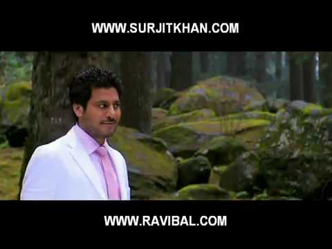 YouTubeJUTHISurjit KhanMusicRavi BalThe Official Full VideoRavi Bal Mix AlbumHEADLINER