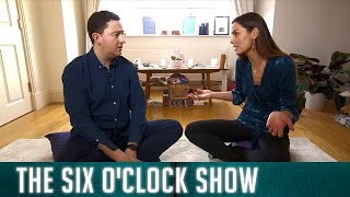 Ray's Fitness Series with Alison Canavan   The Six O'Clock Show