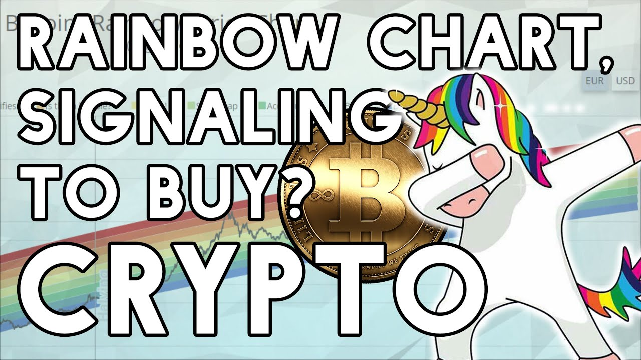 rainbow cryptocurrency price