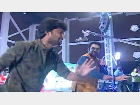 Nani and Music Director Gopi Sundar Live Performance | Bale Bale Magadivoy Audio Launch