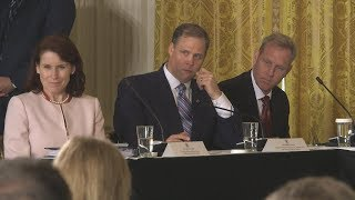 Administrator Bridenstine Attends National Space Council Meeting on This Week @NASA – June 22, 2018