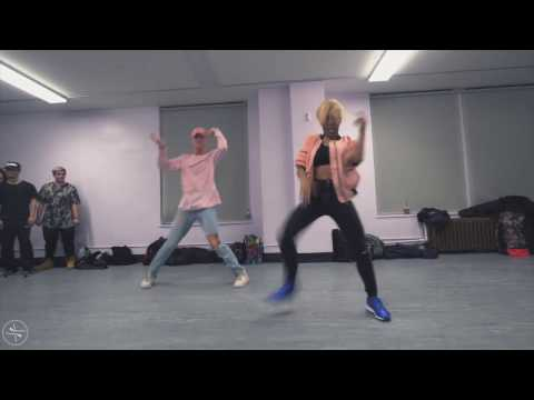 GOODIES - CIARA | Miles Keeney Choreography