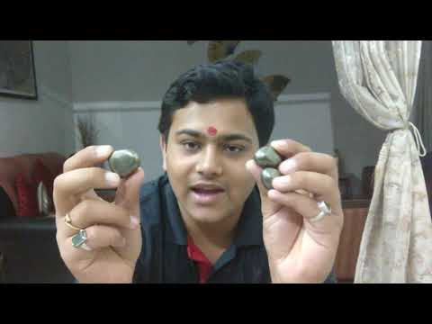 Benefits of pyrite stone