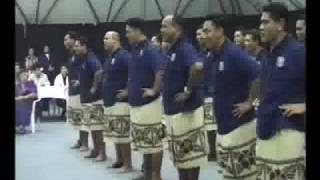 Royal Samoan Police Band 2/2