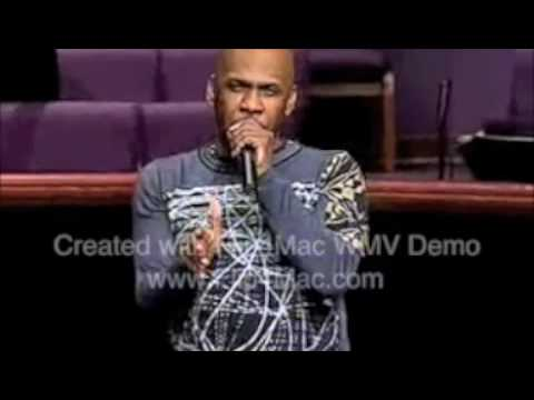 """God Has Smiled On Me"" - Royce Mosley, Bishop Joseph Walker!"