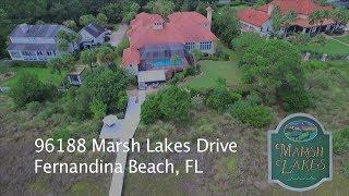 91688 Marsh Lakes, Fernandina Beach, FL 32034