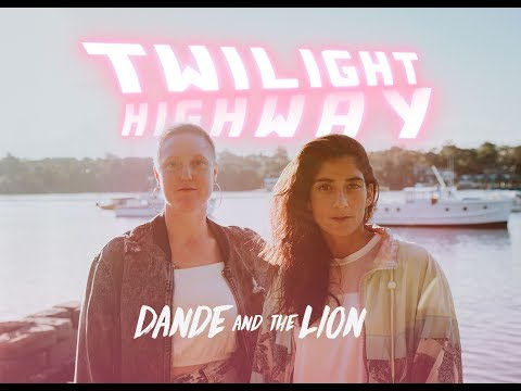 Twilight Highway (Official Video)