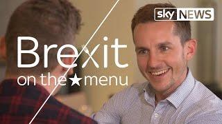 Brexit On The Menu | Will & Adam