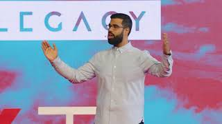Why entrepreneurship is the future of work | Satish Kanwar | TEDxToronto