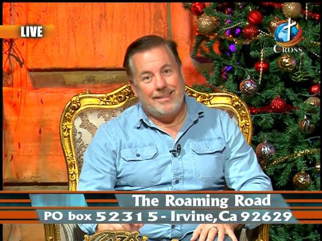 The Roaming Road Show  David Dildine 01-09-2019