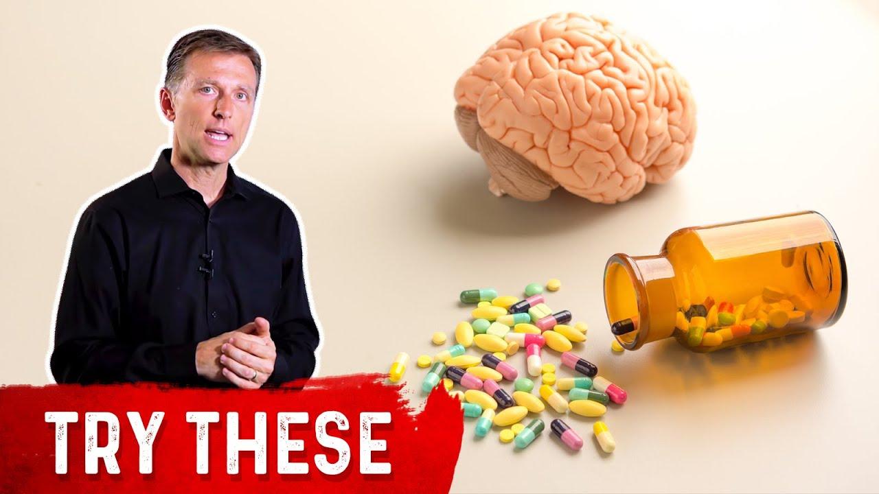 Safer SSRI Alternatives