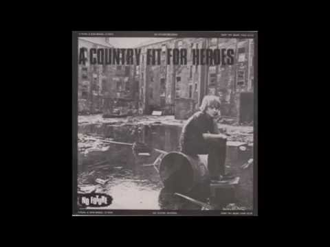 A Country  Fit For Heores Vol 1 Full Album