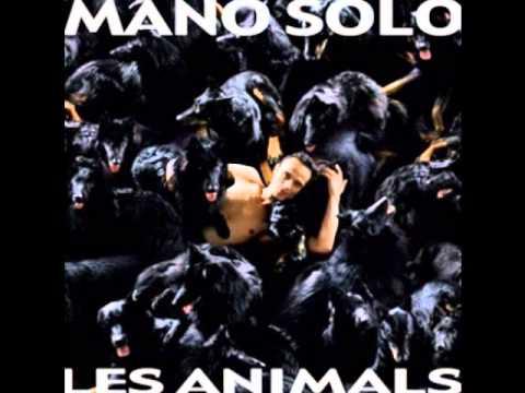 Mano Solo - Moi j'y crois