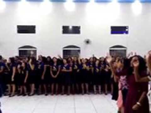 Assembléia de deus de junco do Maranhão