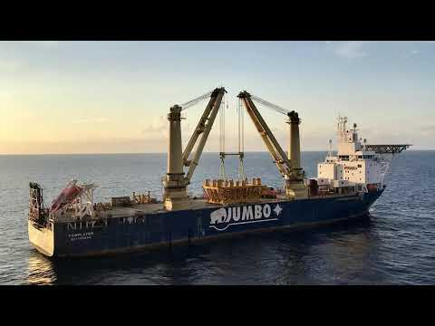 Jumbo Offshore project overview 2019