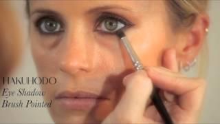 Copper Smokey Eye Tutorial ft Laura Bailey | Charlotte Tilbury
